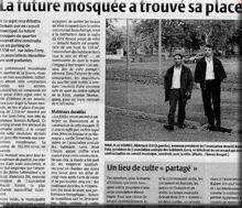 future mosquee - la rep